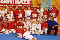 SK Karate Dragon Neratovice