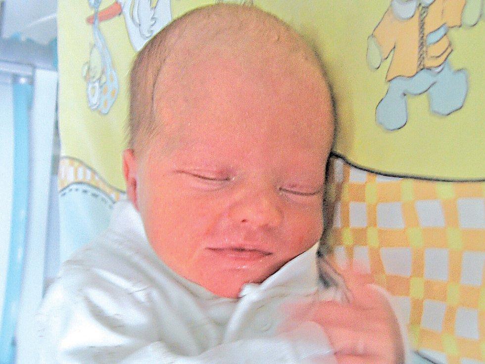 Lucie Poustková.