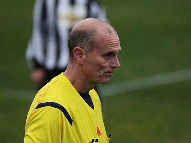 Miroslav Garaja.