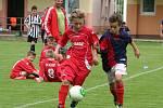 Kába cup: kvalifikační turnaj ve Vojkovicích