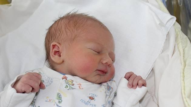 Dávid Šulek, Vysoká. Narodil se 26. února v 10:04, vážil 2 800 g a měřil 48 cm. Rodiči jsou Anton Šulek a Anna Cígerová.