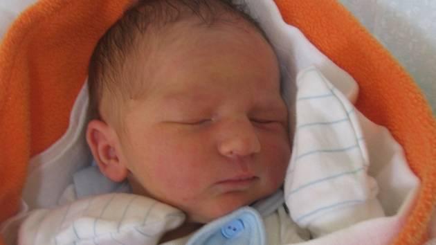 Matvěj Padalka se rodičům Marině a Ivanovi z Prahy 9 narodil 2. října 2012, vážil 3,90 kg a měřil 50 cm. Na brášku se těší skoro 3letý Timofej.