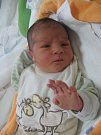 Adam Ferenc se mamince Andree Ferencové z Vliněvsi narodil v mělnické porodnici 4. března 2017, vážil 3,30 kg a měřil 52 cm. Na brášku se těší 3letá Andrejka.