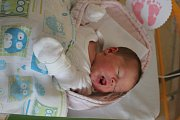 Adéla Šlechtická se rodičům Michaele a Markovi z Kralup narodila v mělnické porodnici 21. prosince 2017, měřila 51 cm a vážila 3,85 kg.