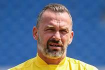 Jaromír Blažek, FK Újezd nad Lesy