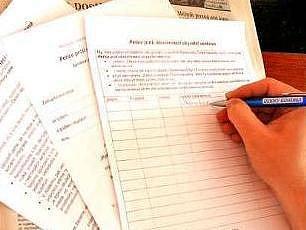 PROTEST. Už přes tisíc obcí se podepsalo mimo jiné pod to, aby se ministerstvo zemědělství změnilo na ministerstvo venkova.