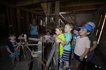Umělecký mlýn Liběchov je zajímavá technická památka vPolabí