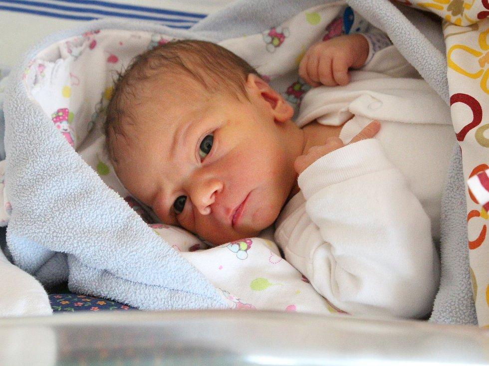 Antonín Doktor se rodičům Michaele Mišovičové a Danielu Doktorovi z Prahy narodil 19. listopadu 2017 v mělnické porodnici, měřil 50 cm a vážil 3,15 kg.