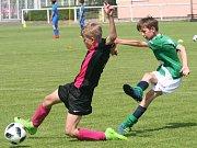Kába cup 2018: kvalifikační turnaj ve Vojkovicích