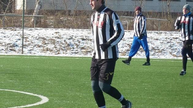 Fotbalisté Horních Počapel na turnaji v Roudnici porazili Pšovku
