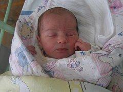 Sofie Hálová se rodičům Martině Špačkové a Tomáši Hálovi z Mečeříže narodila v mělnické porodnici 5. května 2014, vážila 3,20 kg a měřila 50 cm.