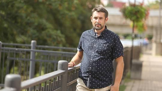 Jan Fišar