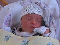Matyáš Klaban se mamince Lucii Klabanové z Prahy 9 narodil v mělnické porodnici 22. listopadu 2014, vážil 3,38 kg a měřil 51 cm. Maminka malého Matyáše děkuje lékařům a sestrám mělnické porodnice za bezvadný přístup a jednání.