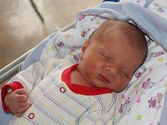 Ondřej Souček se rodičům Pavlíně Svobodové a Ondřeji Součkovi z Nového Vestce narodil v neratovické porodnici 9. prosince 2016, vážil  3,41 kg a měřil 49 cm.