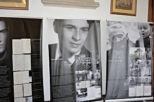 Slavnostní vzpomínkovou akci zakončila vernisáž výstavy Jan Palach ´69, která zachycuje na historických fotografiích události ze života Jana Palacha. Autoři výstavy jsou Petr Blažek, Patrik Eichler a Jakub Jareš.