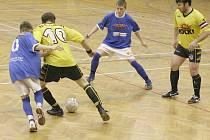 KP: Olympik Mělník B - AFC Kralupy