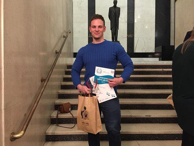 Tomáš Vágner, Workout Mělník