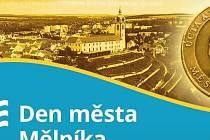 Den města Mělník.