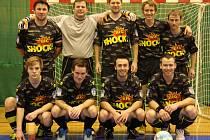 AFC Kralupy, nováček futsalové Divize A, nakonec zachránil soutěž i pro příští sezonu.