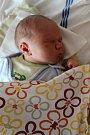 MARTIN ČERMÁK se rodičům Monice a Pavlovi Čermákovým z Mělníka, narodil v mělnické nemocnici 1. 5. 2018, vážil 3,520 kg a měřil 50 cm. Doma čeká na brášku Pavel 3 roky.