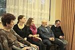 Ve Státním okresním archivu v Mělníku otevřela v úterý 11. února vernisáž nevšední a zajímavou výstavu.