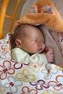 AMÁLIE ZÍTOVÁ se rodičům Kateřině Pleskačové a Jiřímu Zítovi z Vojkovic narodila v mělnické porodnici 31. ledna 2018, vážila 2,96 kg a měřila 46 cm. Doma se na ni těší 6letý Tadeáš.