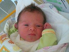 Adam Drahovzal se rodičům Jitce a Lukášovi z mělníka narodil v mělnické porodnici 11. května 2016, vážil 3,16 kg a měřil 49 cm. Na brášku se těší 3letá Julinka.