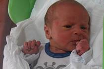 František Louda se rodičům Lence a Pavlovi ze Zlonína narodil v mělnické porodnici 14. března 2014, vážil 3,28 kg a měřil 48 cm. Na brášku se těší 10letá Dorča.