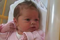 Kateřina Zázvorková se rodičům Kateřině Plíhalové a Lukáši Zázvorkovi z Mělníka narodila v mělnické porodnici 20. srpna 2014, vážila 3,12 kg a měřila 48 cm. Na sestřičku se těší 5letý Tomášek.