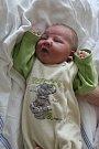 Lukáš Procházka se rodičům Denise a Lukášovi z Obříství narodil 9. května 2018 v mělnické porodnici, měřil 49 cm a vážil 3,87 kg. Doma se na něj těší 7letá Vaneska a 2,5letá Natálka.