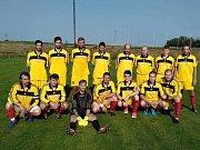 FC Ovčáry