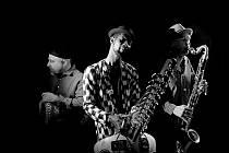 Mezinárodní trio JMO