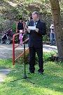 Třiasedmdesáté výročí vypálení Juříčkova mlýna si v sobotu 21. dubna 2018 připomněli v Leskovci. Pietního aktu se zúčastnil a závěrečné slovo pronesl farář Pavel Čmelík.