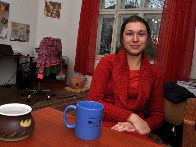 Písničkářka Beata Bocek z Rožnova pod Radhoštěm vydává nové CD Ja tutaj mieszkam