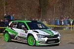 36.Janča Valašská Rally Valmez 2017