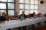 Volební komise z Horní Lidče očekává šedesátiprocentní účast