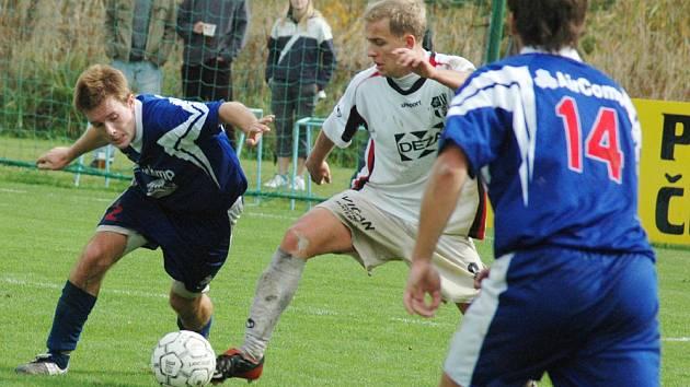 Fotbalisté 1. Valašského FC
