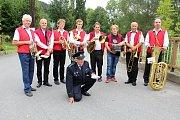 Sto dvacet let od založení sboru oslavili v sobotu hasiči v Janové.