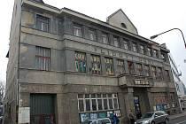 Lidový dům ve Vsetíně. Ilustrační foto.