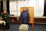 24. května 2019 začaly volby do evropského parlamentu. Hlasovalo se také ve volební místnosti v Kulturním domě ve Vsetíně.