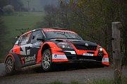 Rallysprint Kopná 2019 - soudobé vozy