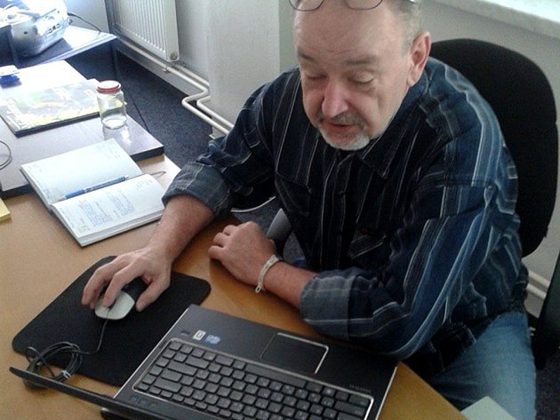 Dušan Póč.