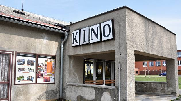 Oprava starého kina prý nemá smysl. Na jeho místě má vyrůst nové centrum rožnovské kultury.