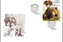 Ve Valašském muzeu v přírodě v Rožnově pod Radhoštěm se 28. září 2014 koná křest nového archu poštovních známek nazvaný Beskydy - kraj velkých šelem.