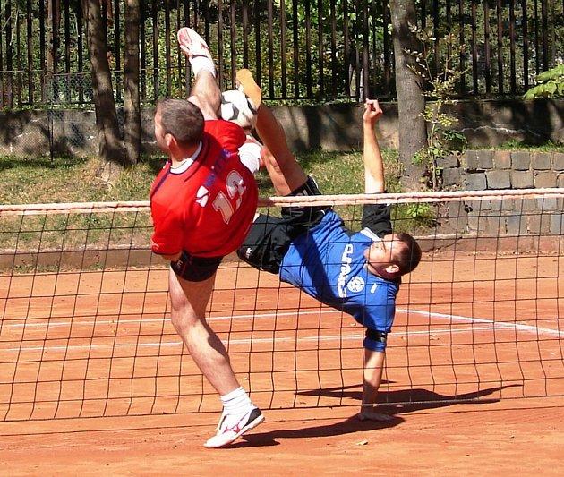 Climax Vsetín vs. Karlovy Vary