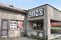Kino Panorama v Rožnově pod Radhoštěm