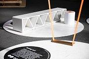 Prestižní ocenění Good Design z Chicaga a cenu IF Design Award z Hamburku dostala firma mmcité z Bílovic za svoji unikátní lavičku Construqta.
