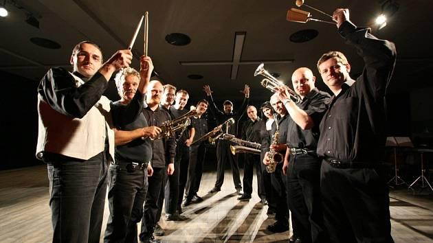 F-dur Jazzband.