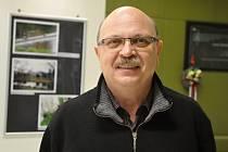 Milan Kostelník vedl vsetínský Dům kultury dvacet tři let. Ve funkci skončil k poslednímu dni roku 2015.