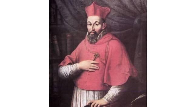 Kardinál Péter Pazmány